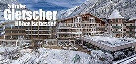 Das CENTRAL - Alpine.Luxury.Life