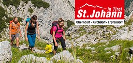 Wandern und Genießen in Tirol